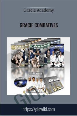 Gracie Combatives - Gracie Academy