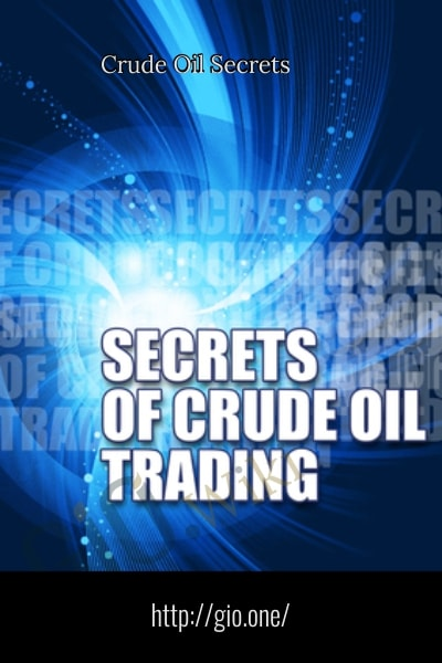 How Porgrams Trade Crude Oil