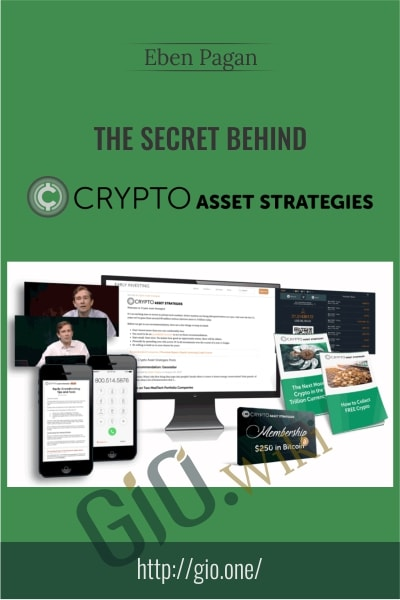 Crypto Asset Strategies ( The Secret Behind *21,000% + Moonshot ICOs )
