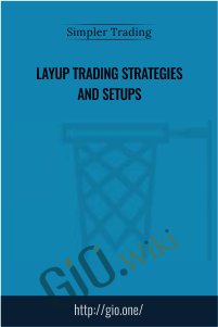 Layup Trading Strategies and Setups - Simpler Trading