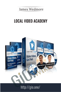 Local Video Academy – James Wedmore
