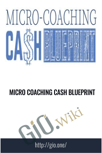 Micro Coaching Cash Blueprint