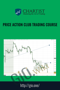 Price Action Club Trading Course - Club Trading Course