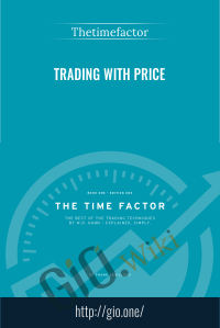 TRADING WITH PRICE – Thetimefactor