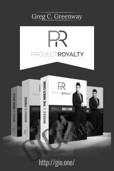 Project Royalty