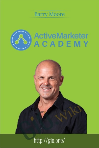 Active Marketer Academy - Barry Moore