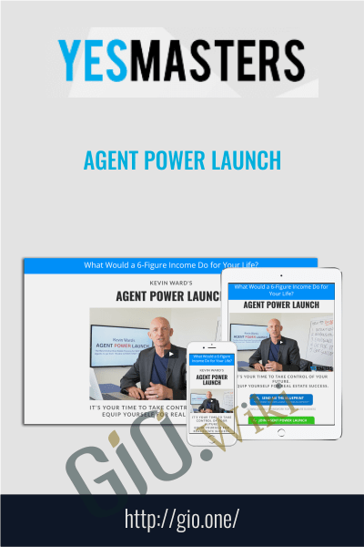 Agent Power Launch - YesMasters