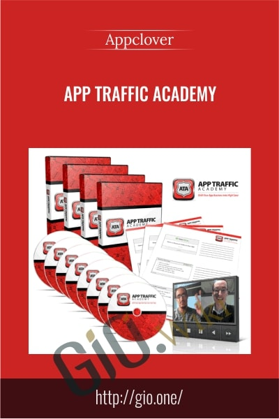 App Traffic Academy - Appclover