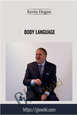 Body Language - Kevin Hogan