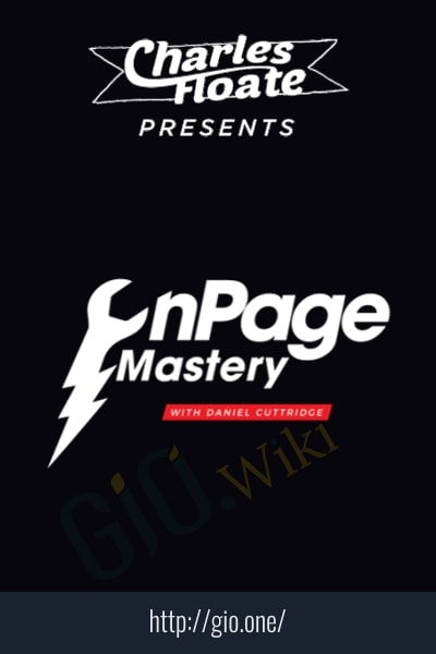 OnPage Mastery - Charles Floate