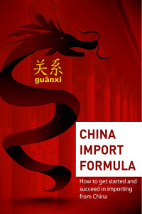 China Import Formula – Brendan Elias