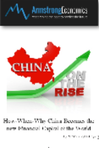 China on the Rise Report - Martin Armstrong