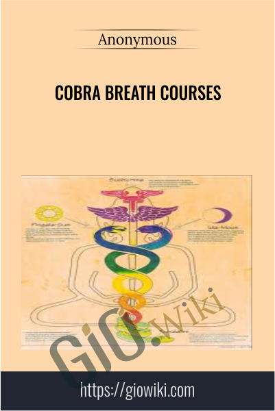 Cobra Breath Courses