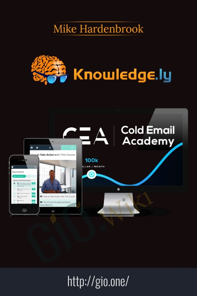 Cold Email Academy