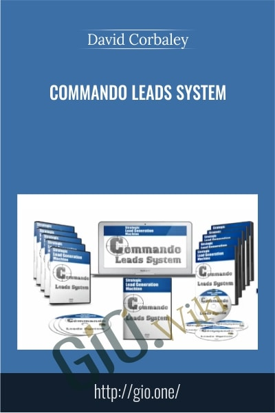 Commando Leads System - David Corbaley