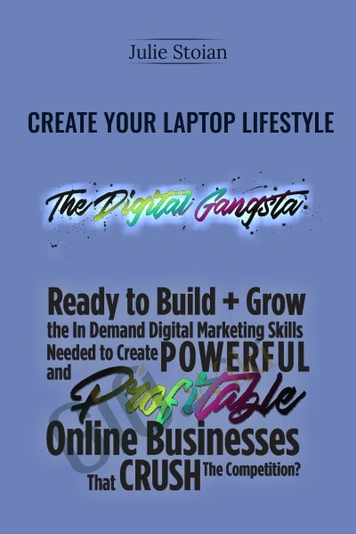 Create Your Laptop Lifestyle