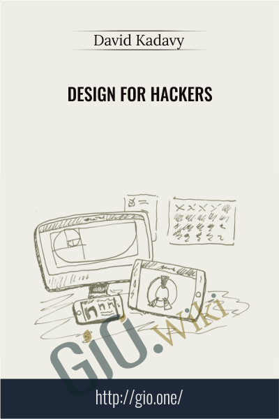 Design for Hackers - David Kadavy