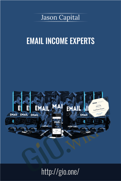 Email Income Experts - Jason Capital