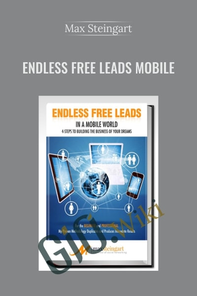 Endless Free Leads Mobile