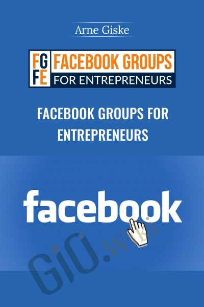 Facebook Groups for Entrepreneurs