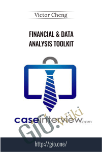Financial & Data Analysis Toolkit