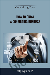 How to Grow a Consulting Business - Consulting Fuse