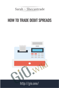 How to Trade Debit Spreads – Sarah – Shecantrade
