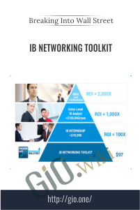 IB Networking Toolkit - BWIS