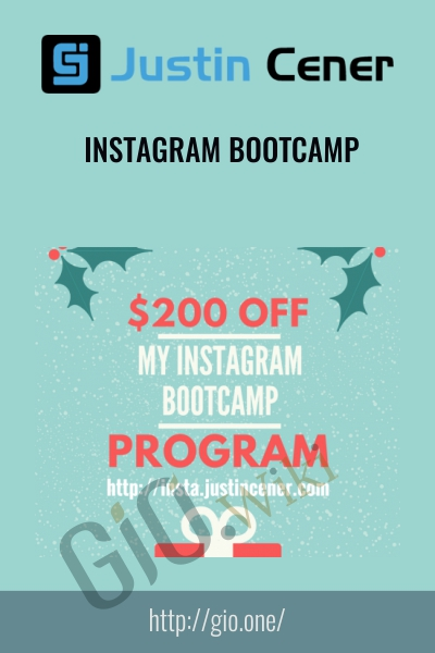 Instagram Bootcamp