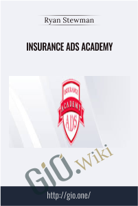 Insurance Ads Academy – Ryan Stewman