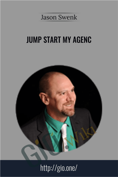 Jump Start My Agenc - Jason Swenk