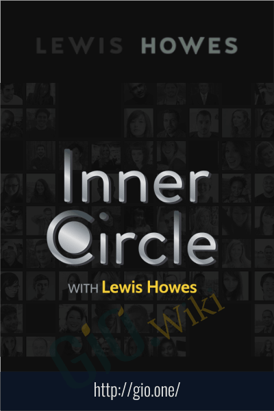 Lewis Howes - Inner Circle