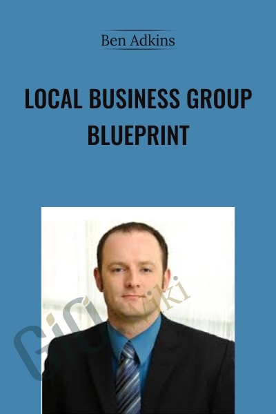 Local Business Group Blueprint