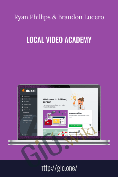 Local Video Academy - Ryan Phillips & Brandon Lucero