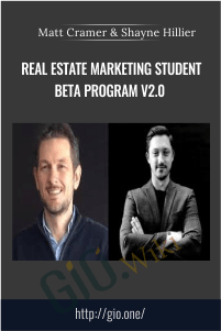 Real Estate Marketing Student Beta Program v2.0