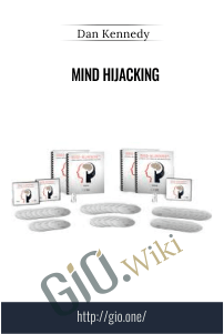 Mind-HiJacking – Dan Kennedy