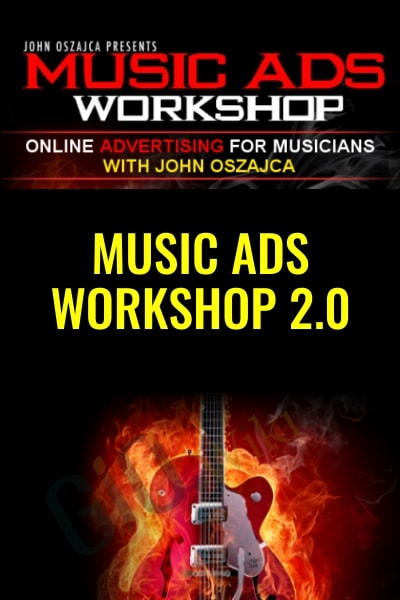 Music Ads Workshop 2.0