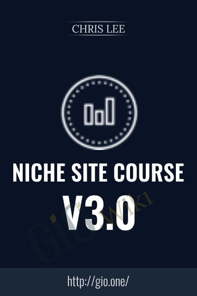 Niche Site Course V3.0 - Chris Lee