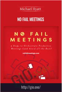 No Fail Meetings