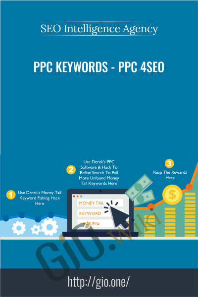 PPC Keywords - PPC 4SEO - SEO Intelligence Agency
