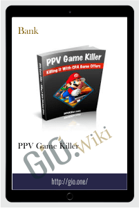 PPV Game Killer - Bank