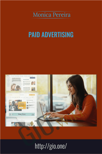 Paid Advertising - Monica Pereira
