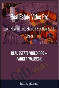 Real Estate Video Pro – Parker Walbeck
