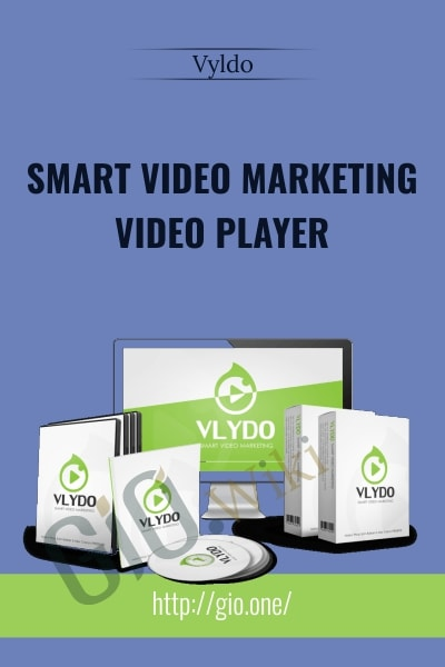 Smart Video Marketing Video Player - Vkydo