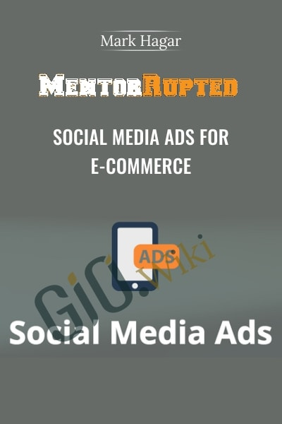 Social Media Ads for E-Commerce