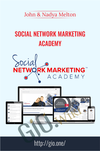 Social Network Marketing Academy