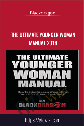 The Ultimate Younger Woman Manual 2018 - Biackdragon