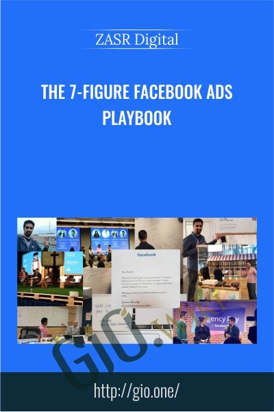 The 7-Figure Facebook Ads Playbook - ZASR Digital