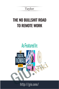 The No Bullshit Road to Remote Work