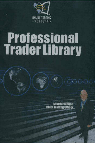 The Ultimate Professional Trader Plus CD Library – Online Trading Academy